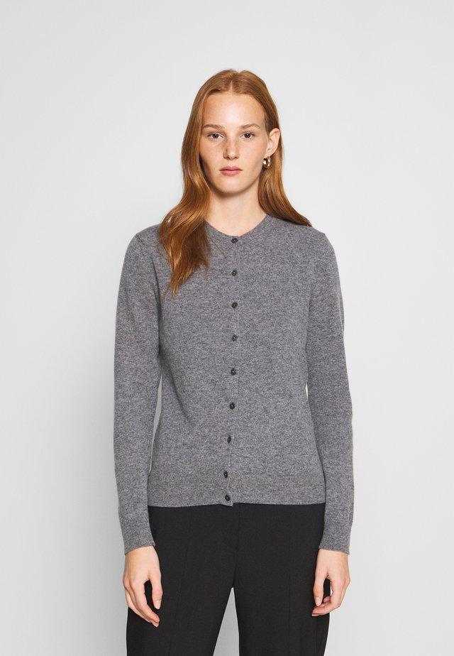 Cardigan - grey