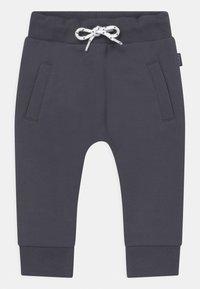 Staccato - SET - T-shirt print - dark blue/orange - 2