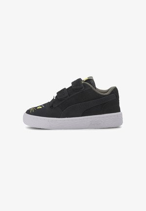 RALPH SAMPSON ANIMALS V - Trainers - black-super lemon