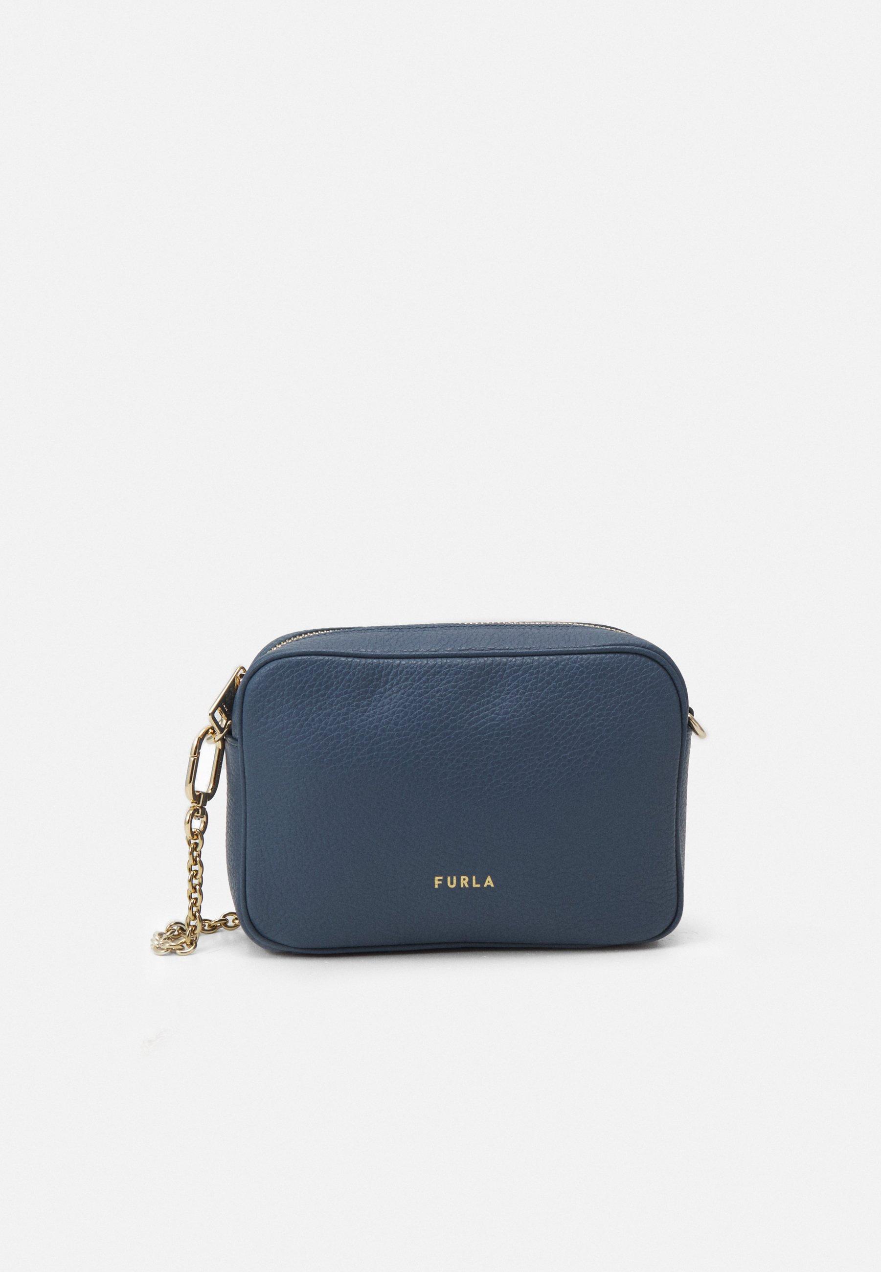 Women REAL MINI CAMERA CASE - Camera bag