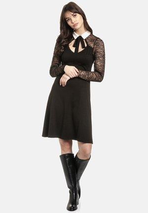 BE HONEST - Cocktail dress / Party dress - schwarz