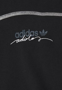adidas Originals - CREW SET UNISEX - Chándal - black - 3