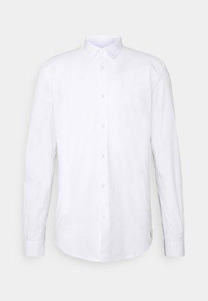 FESTIVE - Skjorta - white