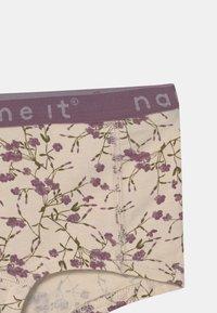 Name it - NKFHIPSTER 3 PACK - Panties - nirvana - 3