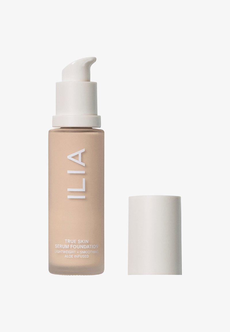 ILIA Beauty - TRUE SKIN SERUM FOUNDATION - Foundation - formentera sf1