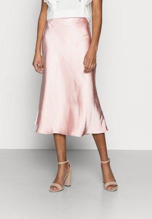 YASPASTELLA MIDI SKIRT - A-line skirt - delicacy