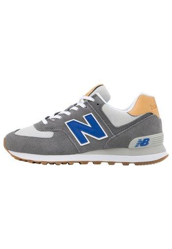 574 UNISEX - Sneakers basse - blue