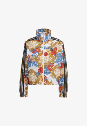 Training jacket - multicolor