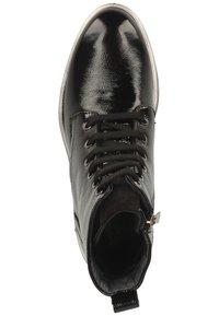 IGI&CO - Platform ankle boots - NERO - 1