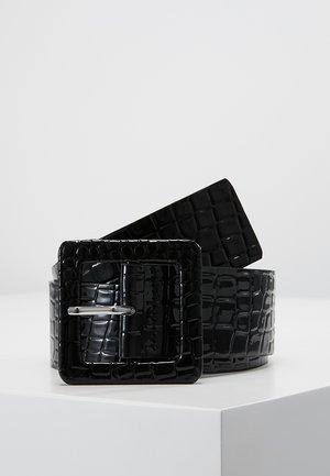 PCJALON WAIST BELT - Pásek - black