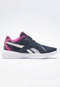 Reebok - FLEXAGON ENERGY 2 ALT SHOES - Chaussures de running neutres - blue - 3