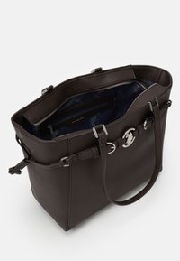 U.S. Polo Assn. - DELAWARE - Käsilaukku - dark brown - 2