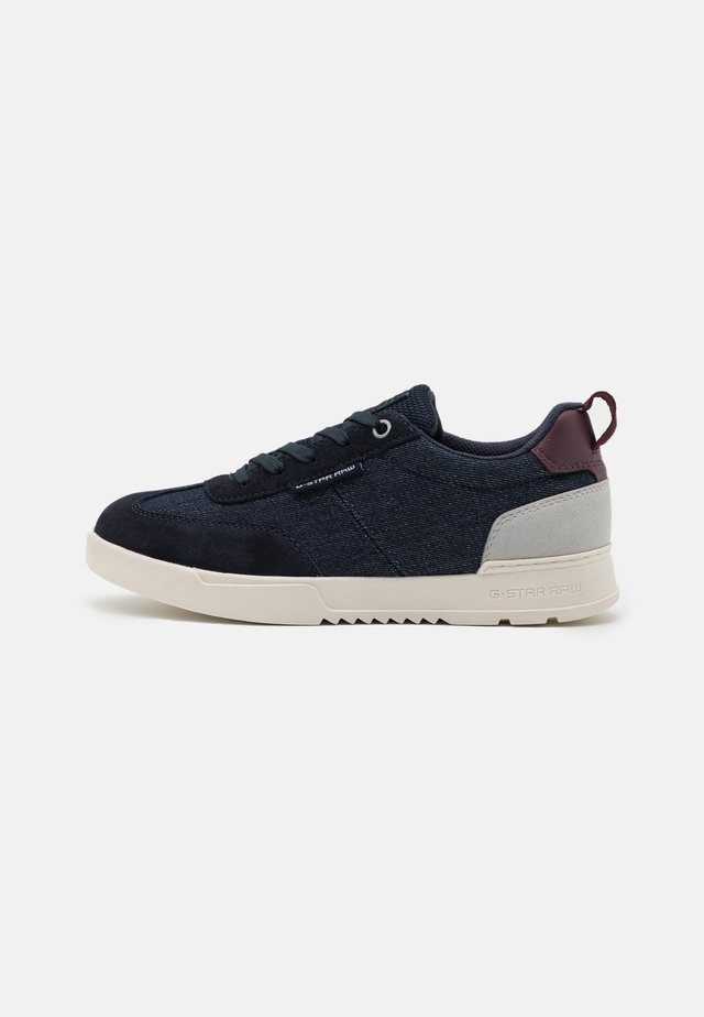 BOXXA - Zapatillas - dark blue