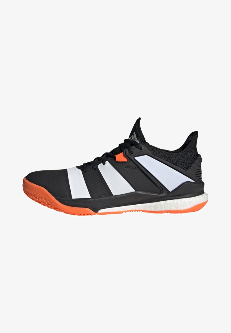 adidas Performance - STABIL X SHOES - Scarpe da pallamano - black
