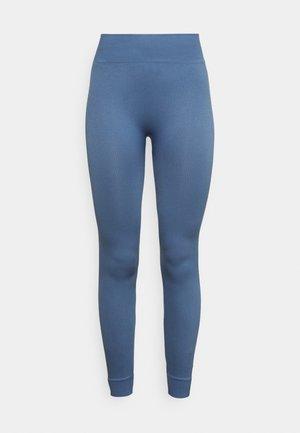 ONPJAIA LIFE LOUNGE  - Collants - bijou blue