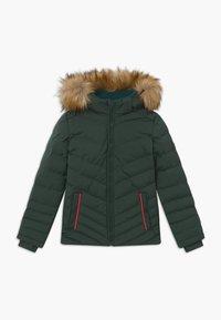 Cars Jeans - KIDS COLETA - Winter jacket - bottle - 0