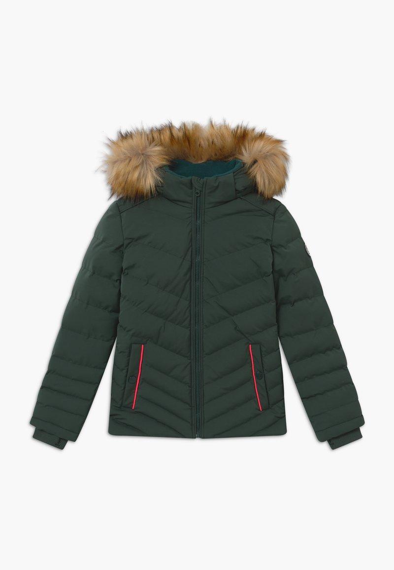 Cars Jeans - KIDS COLETA - Winter jacket - bottle
