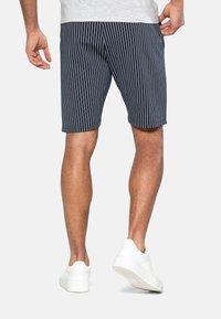 Threadbare - THOMPSON - Shorts - navy - 2