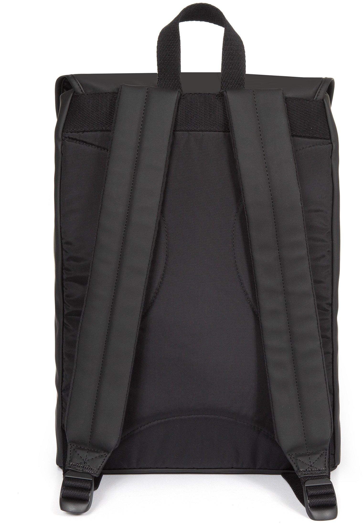 Eastpak CIERA - Tagesrucksack - matte black/schwarz - Herrentaschen MIyBF