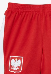 Nike Performance - POLEN LK NK BRT KIT HM SET - Club wear - white/red - 4