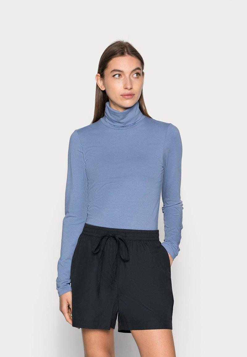 Selected Femme - LILO - Shorts - black