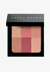 BRIGHTENING BRICK - Highlighter - cranberry