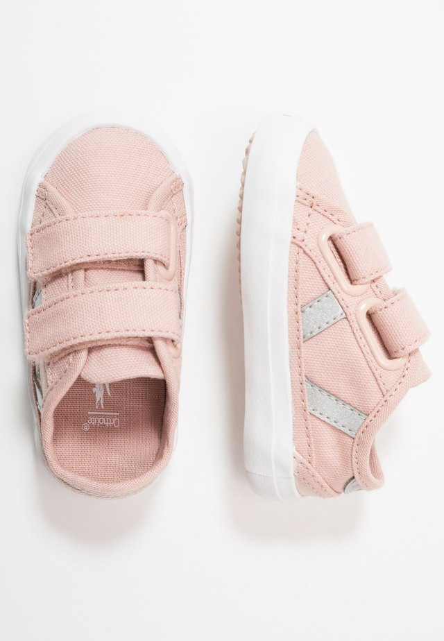 SIDELINE - Trainers - natural/white