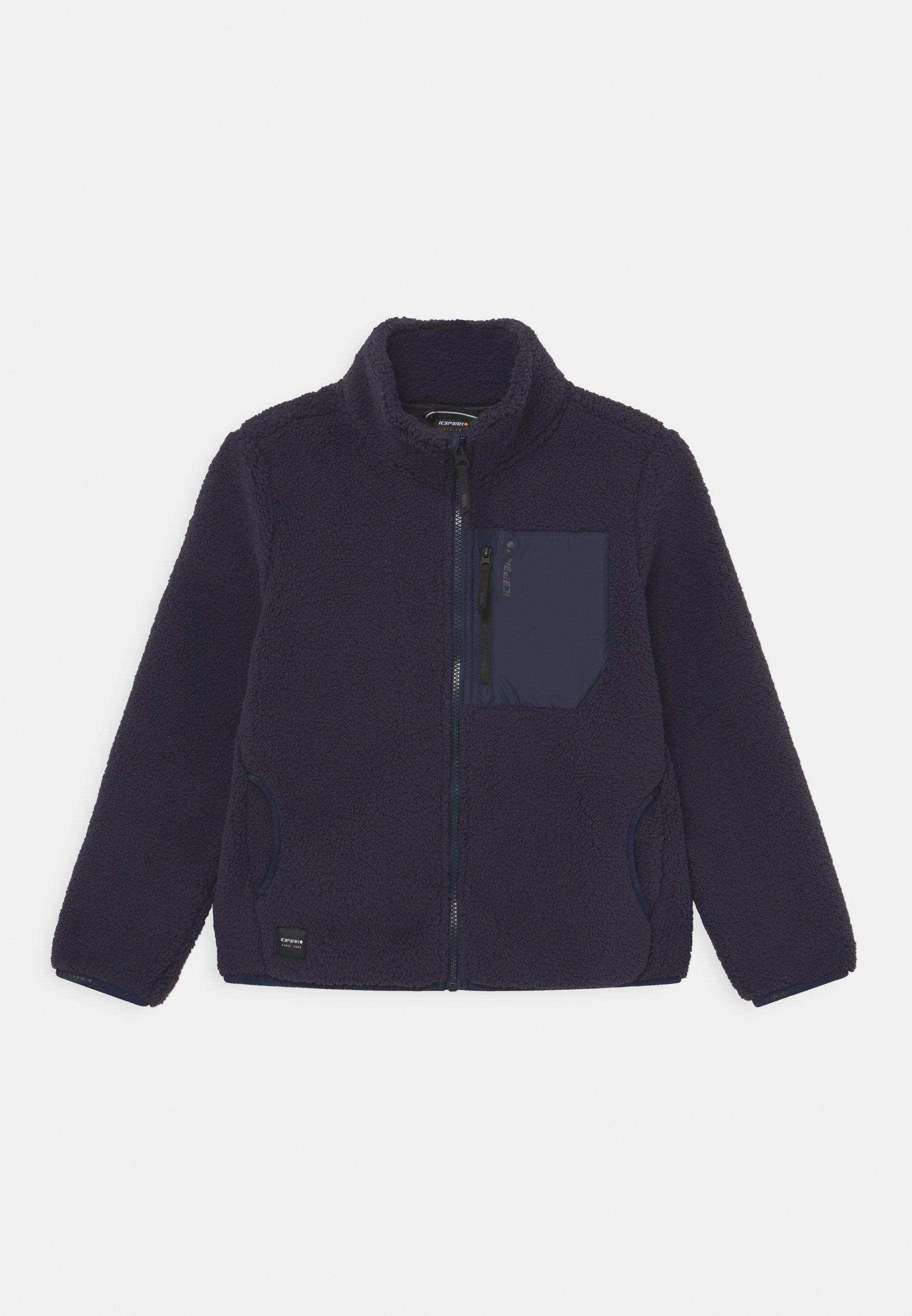 Kids KAPAAU JR UNISEX - Fleece jacket