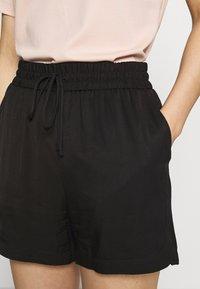 ARKET - SHORT - Shorts - black dark - 5