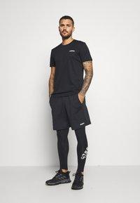 adidas Performance - ASK BOS - Unterhose lang - black - 1