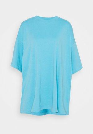 HUGE - T-shirts basic - blue