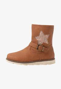 Friboo - Classic ankle boots - brown - 1