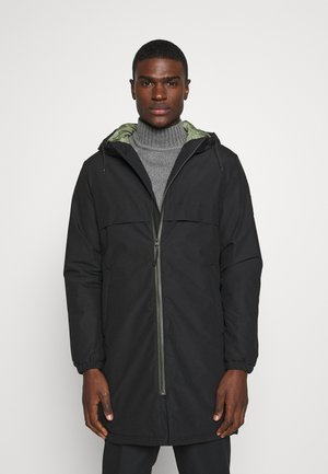 JCOWAY PARKA - Winter coat - black