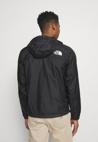 The North Face - HYDRENALINE WIND JACKET - Kevyt takki - black - 2