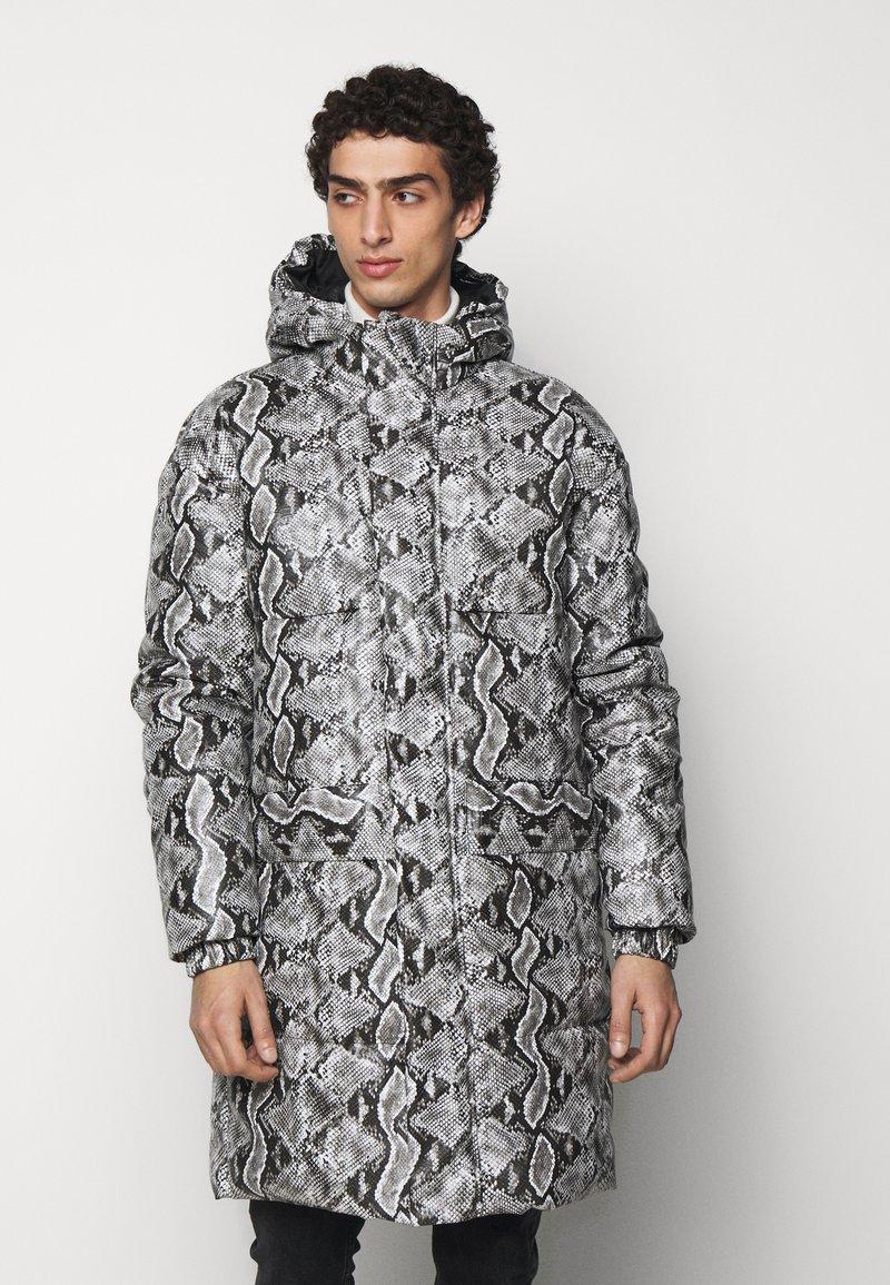 Just Cavalli - KABAN - Winter coat - black