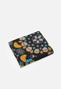 Desigual - FOU BUTTERFLY GALACTIC - Sjal - black - 1