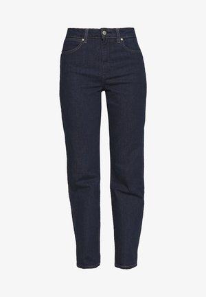 THE RETRO - Jeans straight leg - dark blue