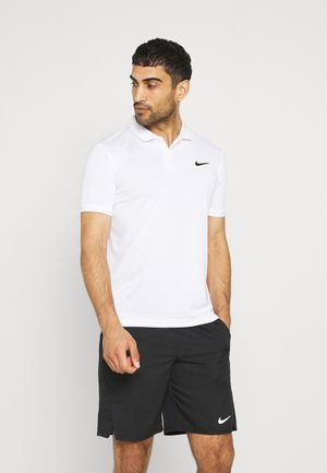 T-shirt de sport - white/black