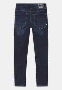 Vingino - ANZIO - Jeans Skinny Fit - dark used - 1