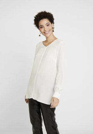 SLEEVE - Blouse - off white