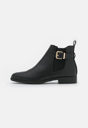 COMFORT - Ankle boots - black