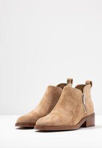 3.1 Phillip Lim - ALEXA - Ankle boots - tobacco - 4