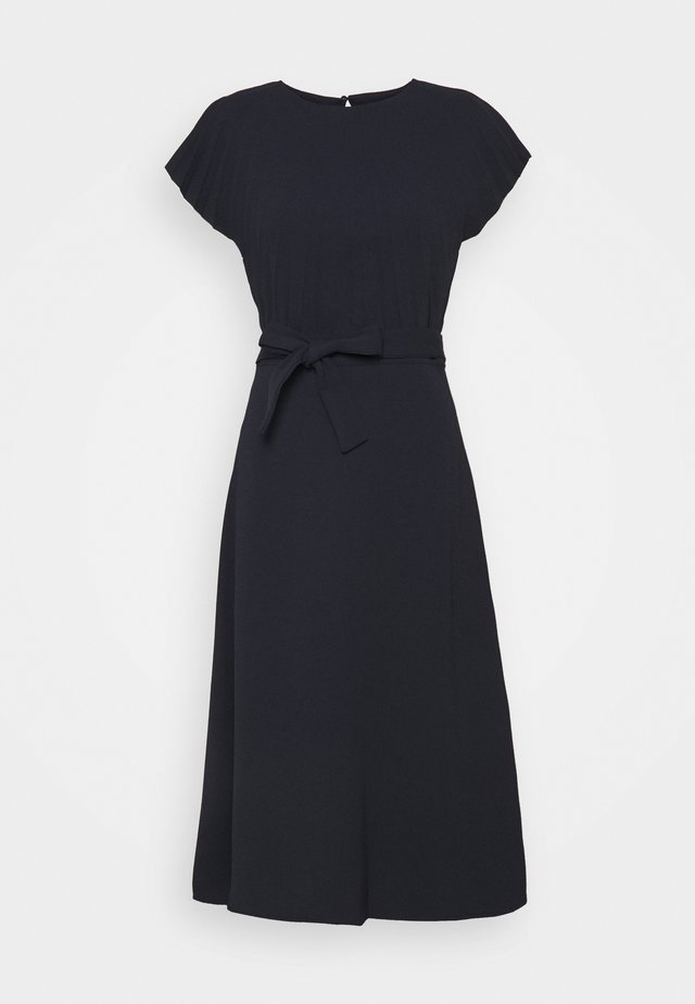 DRESS - Vardagsklänning - navy