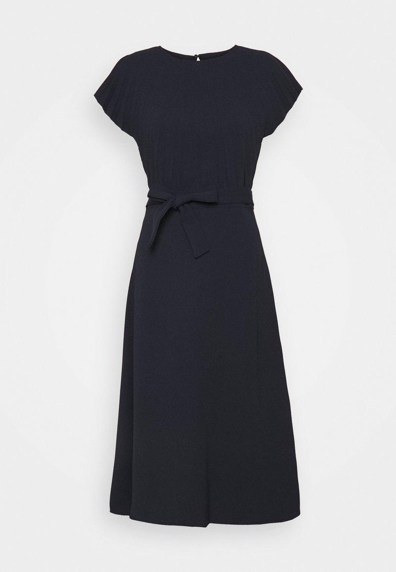 Esprit Collection - DRESS - Day dress - navy