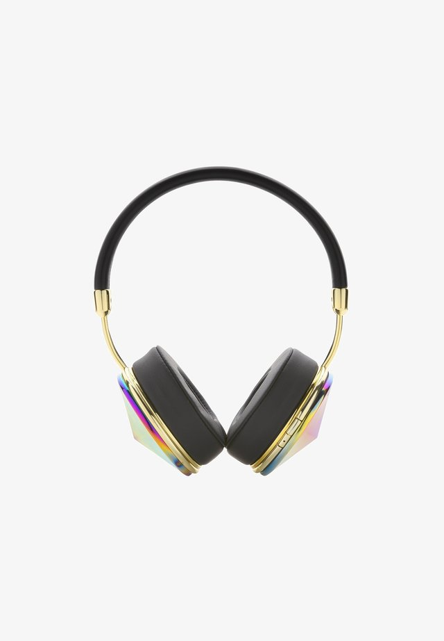 TAYLOR  - Headphones - gold, taylor, wireless