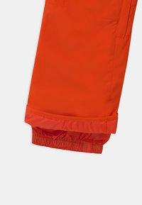 Quiksilver - ESTATE UNISEX - Spodnie narciarskie - pureed pumpkin - 3