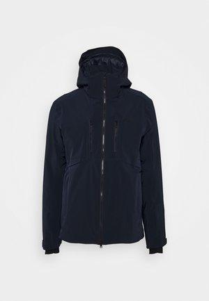 RICK SKI JACKET - Ski jacket - navy