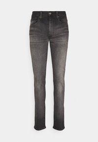 Levi's® - SKINNY TAPER - Jeans Skinny Fit - greys - 4