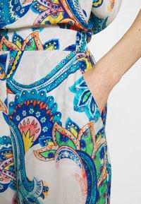 Emily van den Bergh - Bukse - multicolour - 4