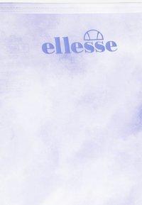 Ellesse - FREYAH SET - Bikini - lilac - 4